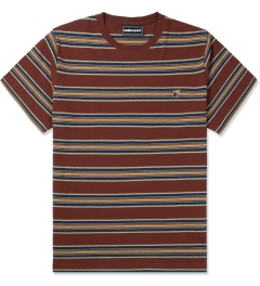 The Hundreds Red Total T-Shirt Picutre