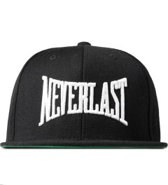 CLSC Black Neverlast Snapback Cap Picture