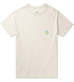 Lightning Bolt Silver Birch Aloha Pocket T-Shirt Picutre