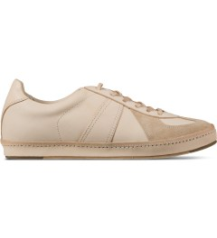 Hender Scheme Natural Manual Industrial Products 05 Shoes Picture