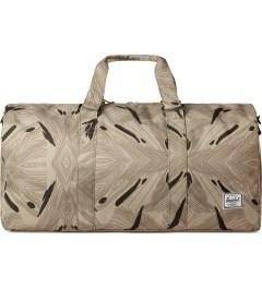Herschel Supply Co. Geo Ravine Duffle Bag Picutre