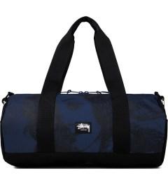 Stussy Blue Stussy x Herschel Supply Co. World Tour Large Duffle Bag Picutre