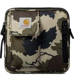 Carhartt WORK IN PROGRESS Camo Mitchell Essentials Bag Picutre