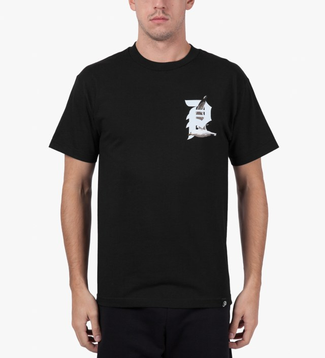 Black Gully T-Shirt