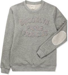 BWGH Grey/Multi Brooklyn Parle FR1 Sweater Picutre