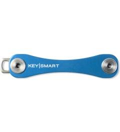 KeySmart Standard Blue KeySmart 2 USB Picutre