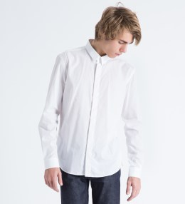Surface to Air White Classic V1 Shirt Picture