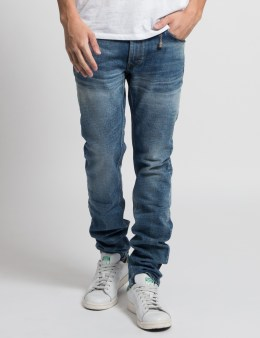 FDMTL Figure Denim 3 Years Wash Jeans Picture