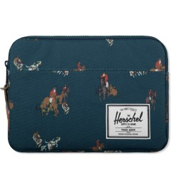 Herschel Supply Co. Hunt Anchor iPad Air Sleeve Case Picutre