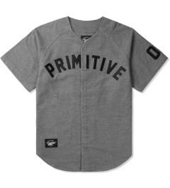 Primitive Charcoal OG Team Jersey Picture