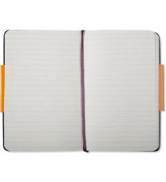 MOLESKINE Black Ruled Pocket Size Notebook Model Picutre