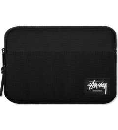 Stussy Black World Tour iPad Mini Sleeve Case Picutre