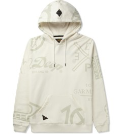 10.Deep Off White Full Clip Hoodie Picture