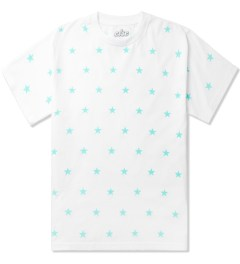 CLSC White Stars T-Shirt Picture