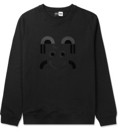 A.P.C. Noir Mister T Sweater Picture