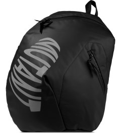 P.A.M. Black Pam x Crumpler Mutant Rock Backpack Picture