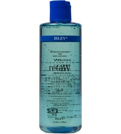 retaW Isley Fragrance Body Shampoo Picutre