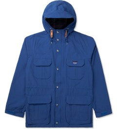 Penfield Blue Kasson Mountain Parka Picture