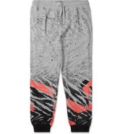 Staple Heather Grey Lava Sweatpants Picture