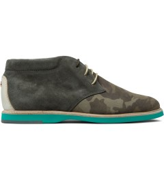 Thorocraft Camo/Slate Harloe Shoes Picutre