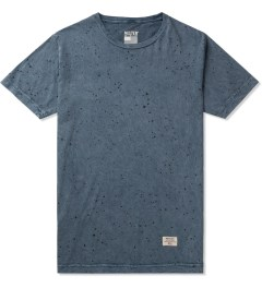 Mister Indigo Mr. Acid Splatter T-Shirt Picutre