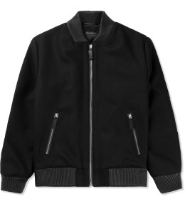 Surface to Air Black IZO Jacket Picture