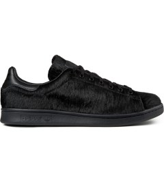 adidas Originals Opening Ceremony x Adidas Originals Black Pony Stan Smith Sneakers Picture