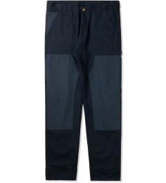 Carhartt WORK IN PROGRESS Marlin Ruck Double Knee Pants Picutre