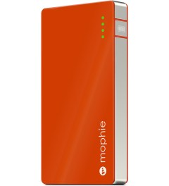 mophie Orange Power Station Model Picture