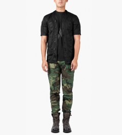 10.Deep Woodland Siler Pants Model Picutre