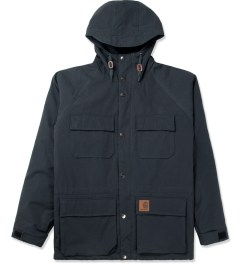 Carhartt WORK IN PROGRESS Marlin Mosley Jacket Picutre