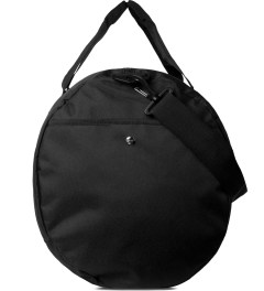 Herschel Supply Co. Black Sutton Duffle Bag Model Picture