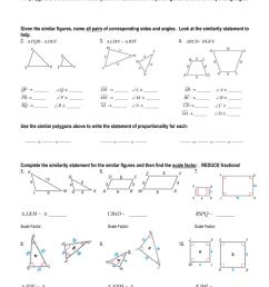 28 72 Similar Polygons Worksheet Answers - Worksheet Project List [ 1024 x 791 Pixel ]