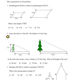 30 Exploring Similar Figures Worksheet Answer Key - Worksheet Resource Plans [ 1024 x 791 Pixel ]