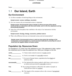The Nature Of Science Worksheet Answers - Promotiontablecovers [ 1024 x 791 Pixel ]