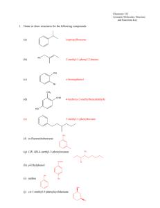 Aromatic Iodination