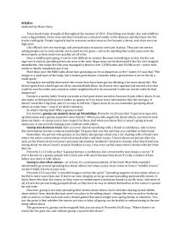 MSA APA 6 Survey Paper – Headings V3 0