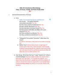section 19 1 bacteria worksheet answers - 28 images ...