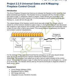 p fireplace control circuit [ 791 x 1024 Pixel ]