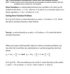 Direct Inverse And Joint Variation Worksheet Answers - Promotiontablecovers [ 1024 x 791 Pixel ]