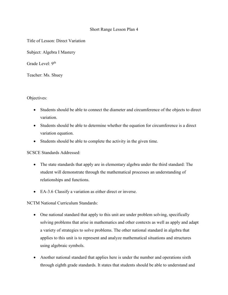 medium resolution of cecondo Edsec 426 Lesson Plan 4