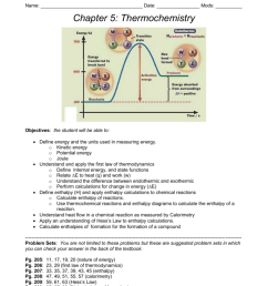 textbook ap chemistry enthalpy diagram [ 791 x 1024 Pixel ]