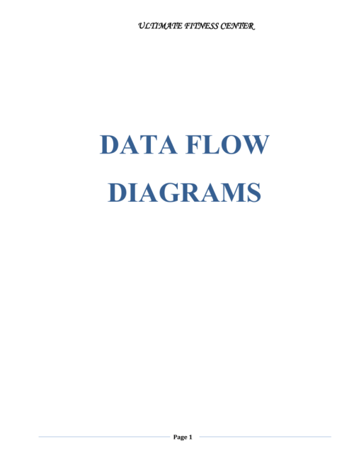 small resolution of proces flow diagram level 0