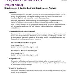 proces flow diagram busines analyst [ 791 x 1024 Pixel ]