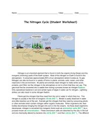 worksheet. Cycles Of Matter Worksheet. Worksheet Fun ...