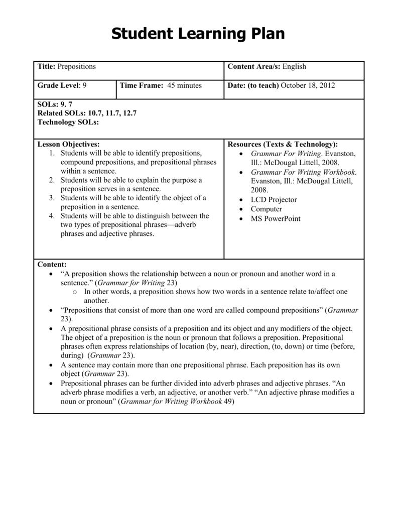 medium resolution of Hubbard SLP for Teaching to Learn 1 v2