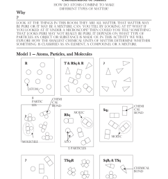 Classification Of Matter Worksheet Chemistry Answers - Promotiontablecovers [ 1024 x 791 Pixel ]
