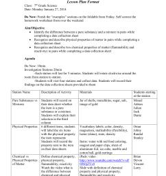 grade 7 science lesson plan january 27 2014 [ 1651 x 1275 Pixel ]