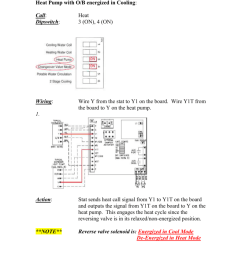 2 stage heat pump thermostat wiring [ 791 x 1024 Pixel ]