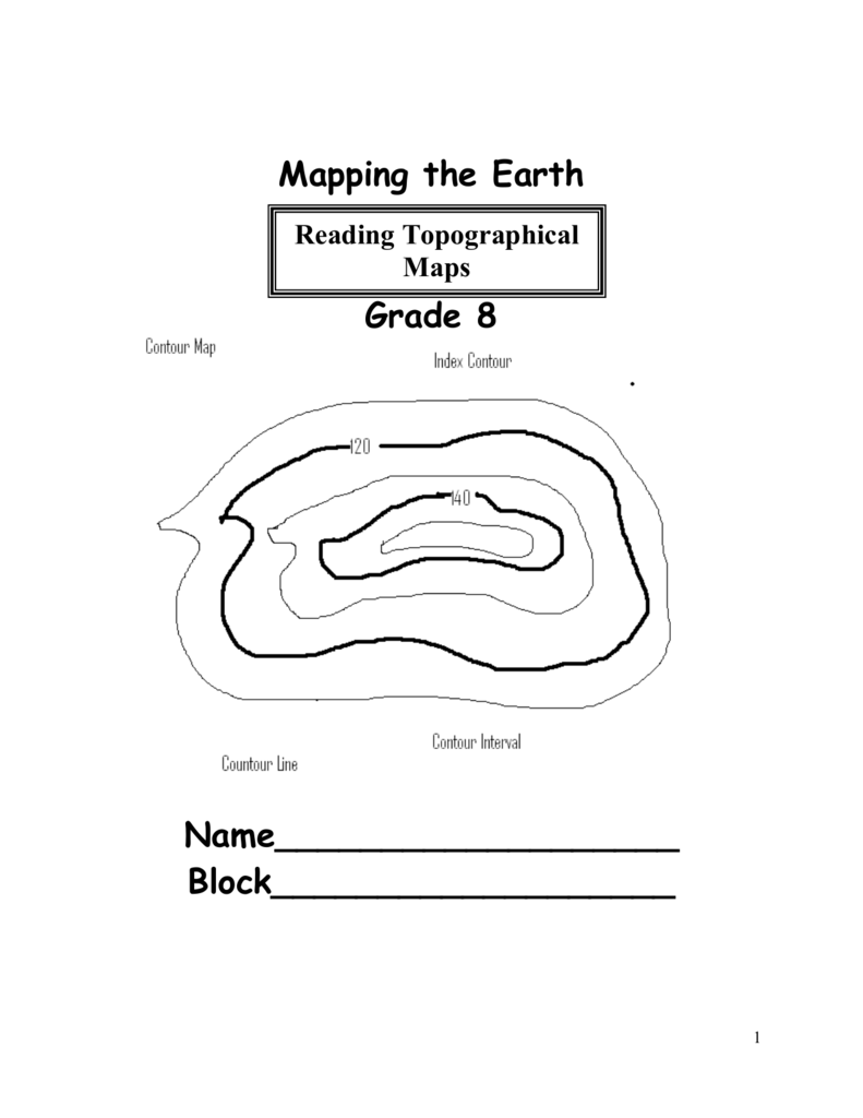 hight resolution of Mapping the Earth - Mr. Ruggiero`s Science 8-2